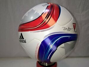 Official Adidas M36941 Replica Hand Stitched 2015 Mls Soccer Field Ball Size 5 888168909096 Ebay