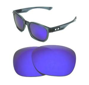 oakley garage rock lenti polarizzate