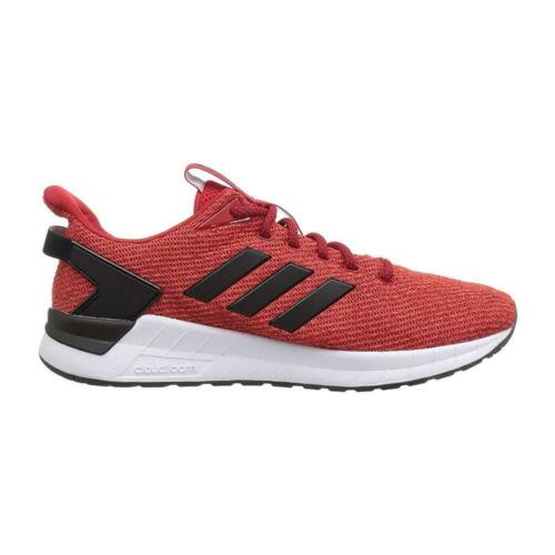 NEW Adidas Men's Training Sneakers Questar Running Lace-Up Ride Shoes