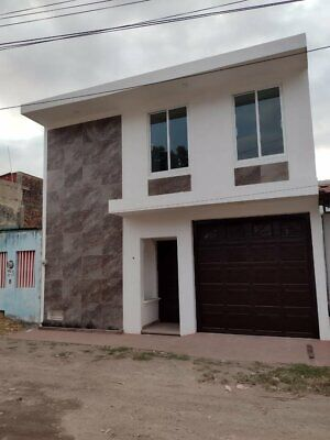 Casa en Venta en la Colonia Fray Matias de Cordova con 3 Recamaras