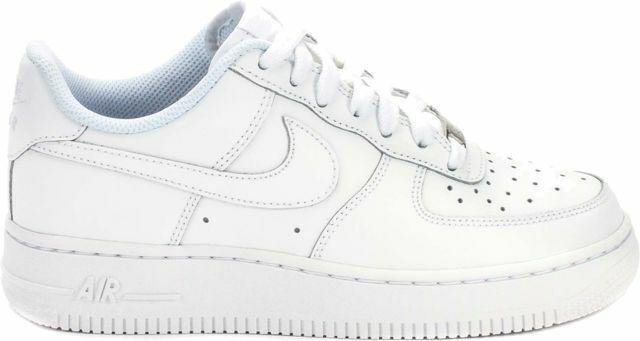 Nike Air Force 1 Big Kids 314192-117
