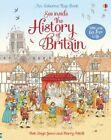 See Inside History of Britain by Rob Lloyd Jones (Hardback, 2014)