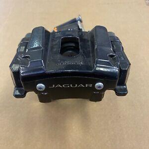 Jaguar XF Xk Xj  Left  Hand Rear Black   Brake Calliper