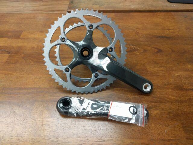 BB30 Bike Crankset 10SPD Sram Force Carbon Size 53//39T 170mm