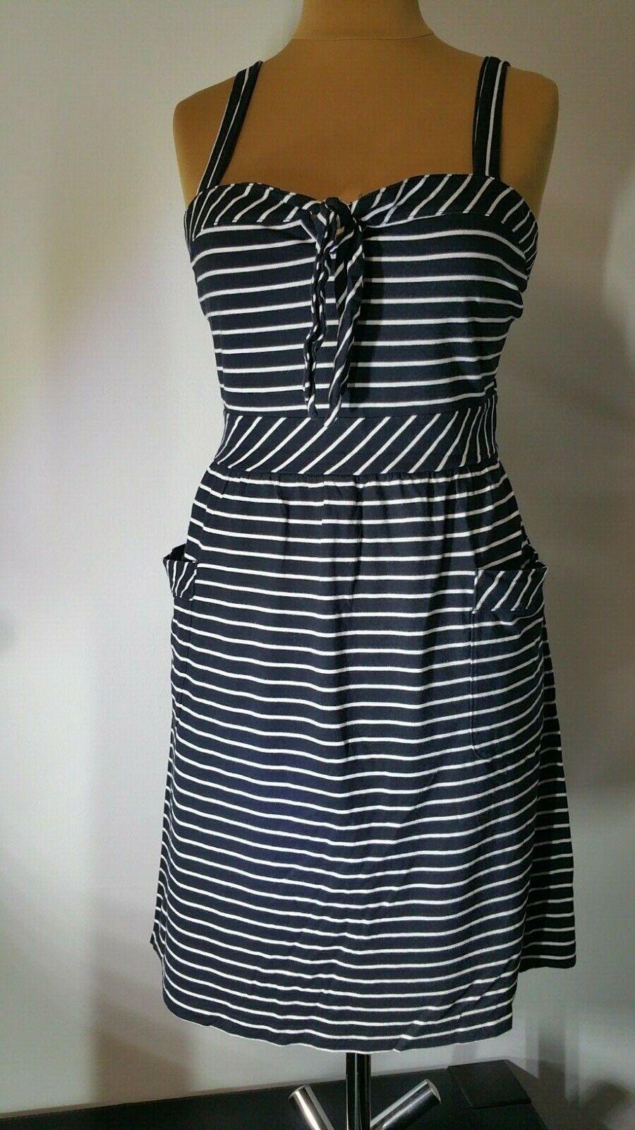 Damen Kleid Sommerkleid Nautica XL