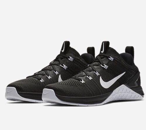 Metcon 7 Nike Nere Taglie Scarpe 5 Croce Dsx Donna Flyknit Treno 2 wI5qfWRfPc