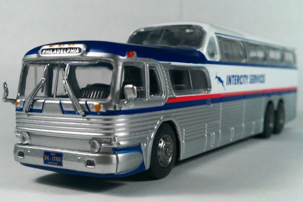 hasta un 65% de descuento grishound-EEUU Bus 1 72 - Ixo, Ixo, Ixo, Diecast, METAL, RARO Nuevo, Sellado En Caja.   Precio al por mayor y calidad confiable.