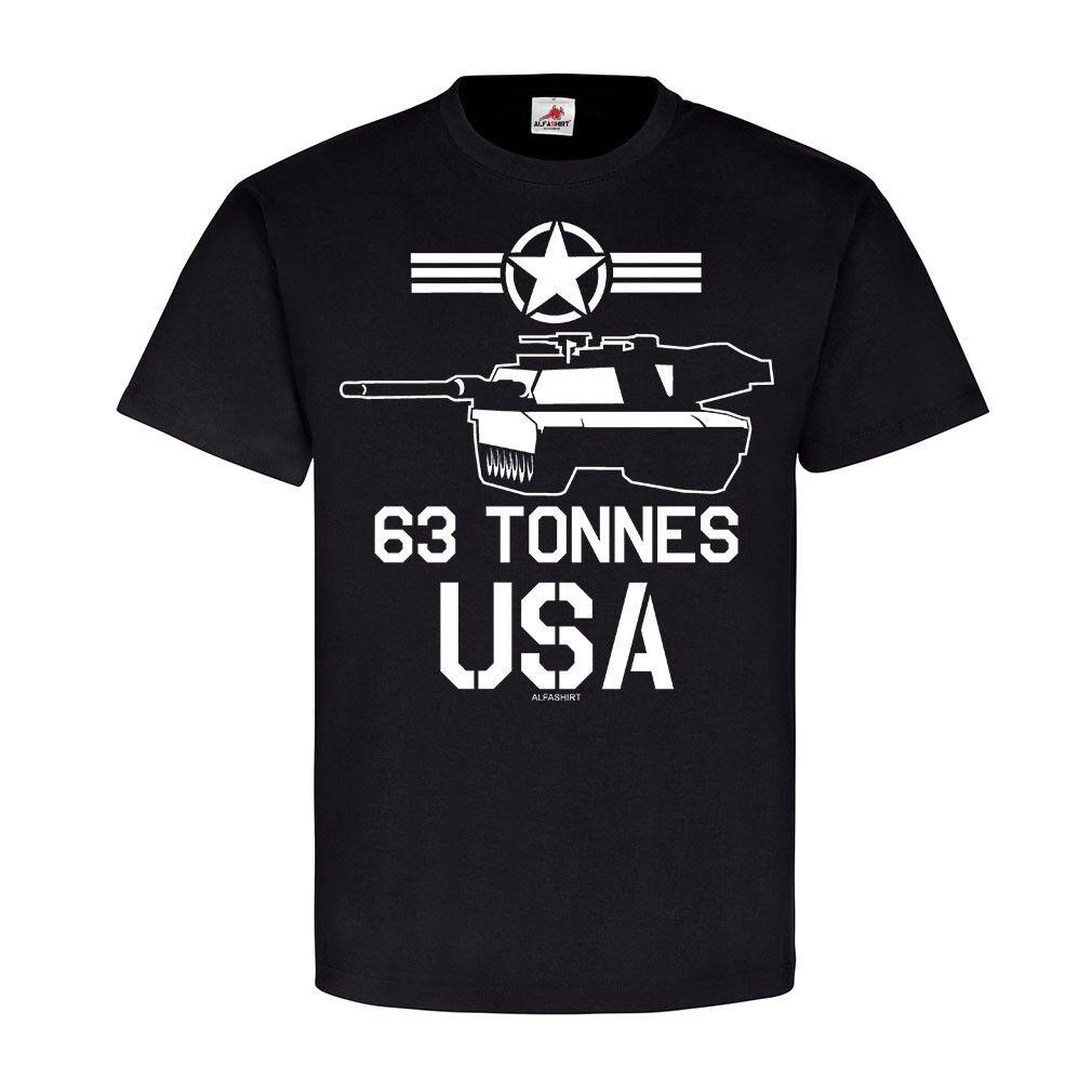 63 tonnes USA M1A2 Main Battle Tank M1 Abram-s ArmGoldt Division T Shirt  21552  | Zu verkaufen  | Großer Verkauf  | Speichern