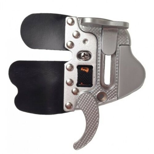 Decut Promix Fingertab Bogensport Ankertab Tab Neuware Bogenschießen