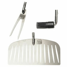 Grill Daddy Heat Shield Grill Set 6pce