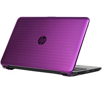 Ipearl Mcover Hard Shell Case Cover For 15.6 Inch Hp Laptop Cases Lightweight