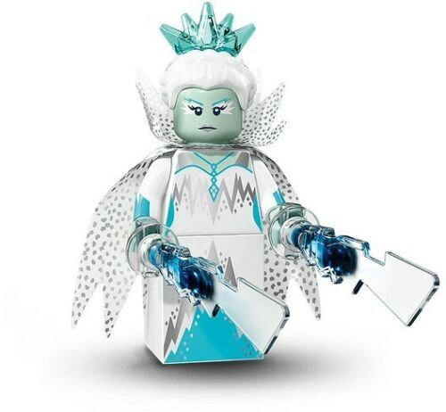 NEW LEGO MINIFIGURES SERIES 16 71013 Ice Queen