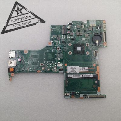 809323-001 HP Pavilio 17-G Laptop Motherboard w//Intel Pentium N3700 1.6Ghz CPU