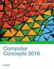 New Perspectives on Computer Concepts 2016: Comprehensive by June Jamrich Parsons, Dan Oja (Paperback, 2015)