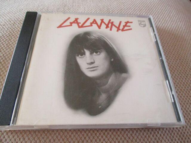 """CD """"FRANCIS LALANNE : CELLE QUI M'A EMMENE"""""""