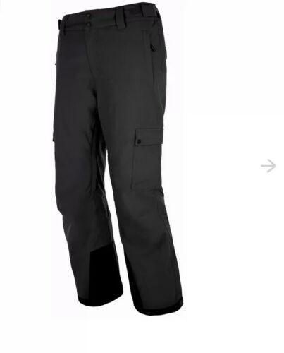 Planks Good Time Ski Snowboard Pants Charcoal Narrow Fit XL Bnwt Rrp £179