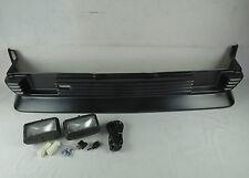 ZENDER original Frontspoiler + Nebelscheinwerfer NEU für VW Golf 1 - 4.220.01.3