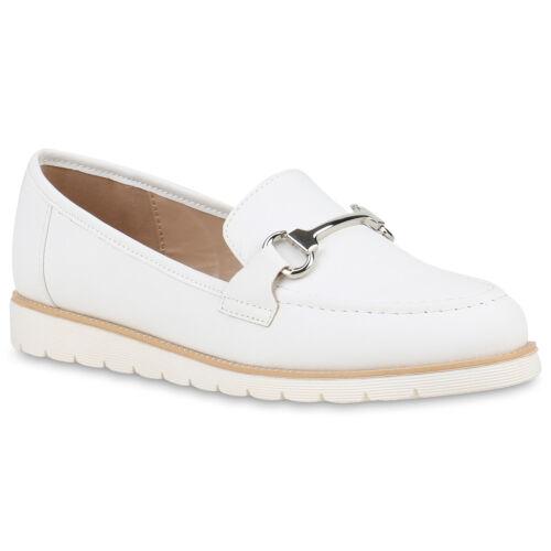 Damen Slippers Flats Metallic Profil Sohle Freizeit Schuhe 820506 Trendy Neu