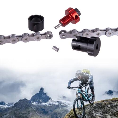Bike Chain Breaker Outdoor Cycling Link Plier Splitter Cutter Mini Pin Remover
