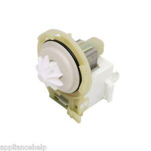 BOSCH Siemens Neff Lavastoviglie Compatibile con la pompa di scarico si adatta 423048