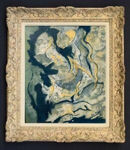 LILY-MASSON-1920-2019-Fille-du-peintre-Andre-MASSON-Oeuvre-Surrealiste-39