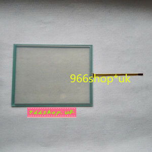 New touch glass touch screen for KUKA smartPAD teach pendant KRC4 00-168-334
