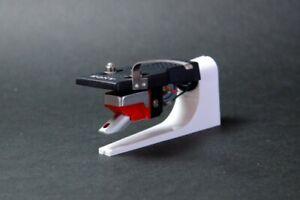 SONY-XL-500E-XL500E-T4P-MC-cartridge-with-T4P-P-adapter-on-Sony-headshell