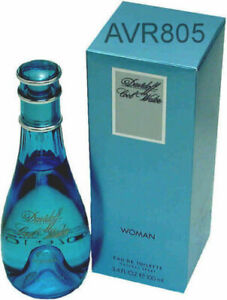Davidoff-Cool-Water-Woman-100ml-EDT-Spray-for-Women