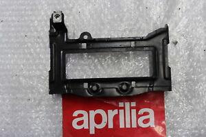 aprilia sr 50 r factory battery carrier holder mounting. Black Bedroom Furniture Sets. Home Design Ideas