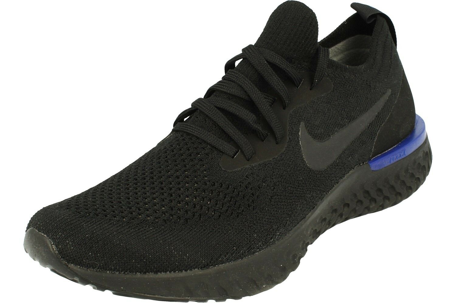 Nike Mens Epic React Flyknit Running Trainers Aq0067 Sneakers shoes 004