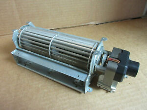 Electrolux Wall Oven Combo Upper Cooling Fan Motor Part
