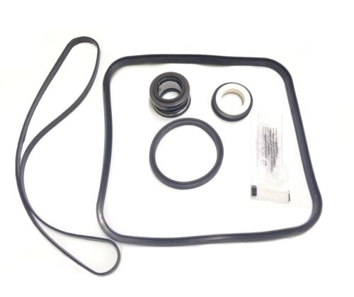 Salt Pool O-Ring Seal Rebuild Repair Kit For Hayward Super Pump 2600 1600 Kit 3