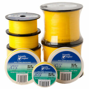 Scientific-Anglers-XTS-Gel-Spun-Fly-Line-Backing-All-Sizes