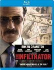 The Infiltrator - Blu-ray Region 1