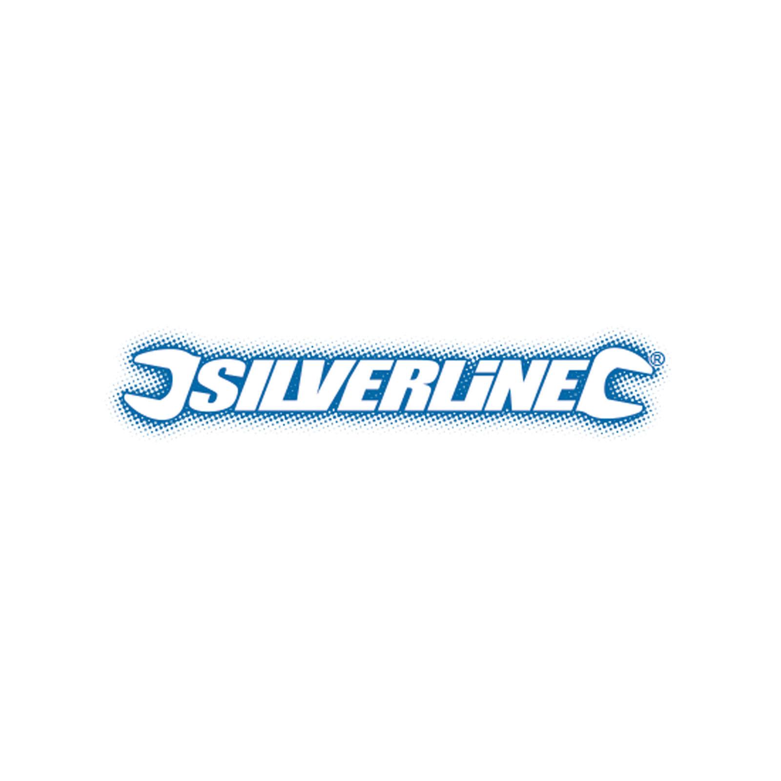 Silverline 868566 Filament End Brush 24 mm Coarse