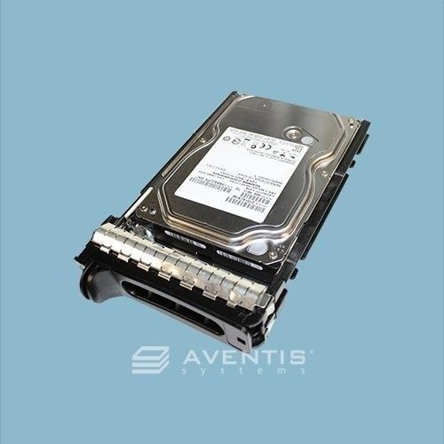 New Dell PowerEdge 2900 Hot Swap 500GB 7.2K SATA Hard Drive 1 Year Warranty