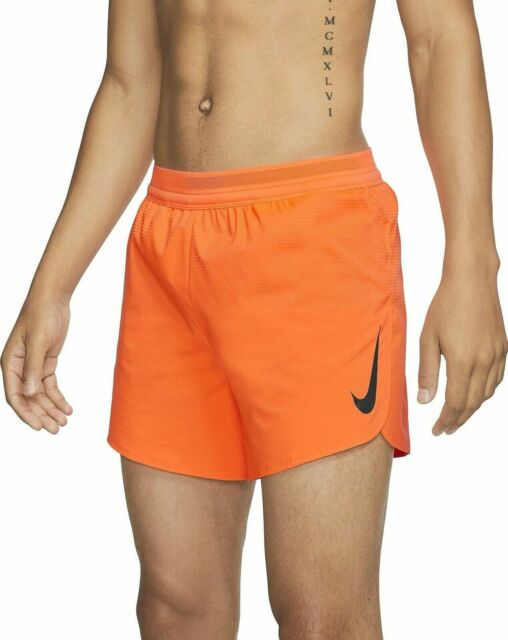 BERGRISAR Mens Active Workout Running Shorts 2 in 1 008