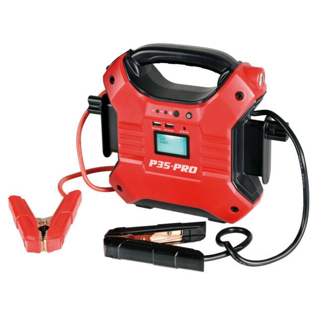 12V Lampa 70163 Power-Pack P18-Pro 18 Ah 600A Start
