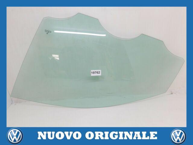 Vidrio Puerto Delantera Izquierda Glass Left Front Original VW Polo 2002 2010