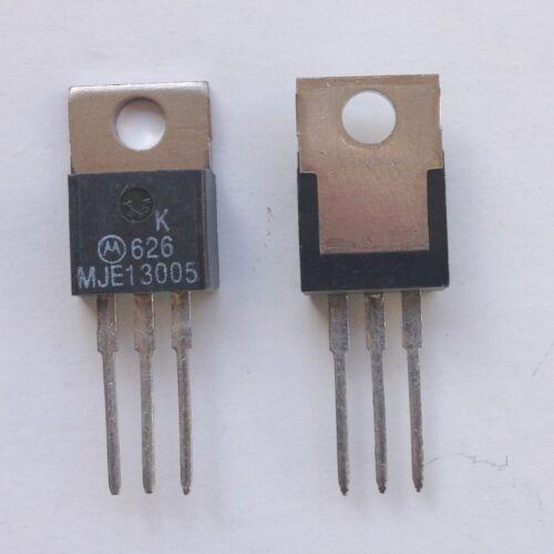 5PCS  For Motorola MRF181S RF Power Transistor  1.0 GHz 7.5W