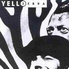 Zebra by Yello (CD, Nov-1994, Universal)