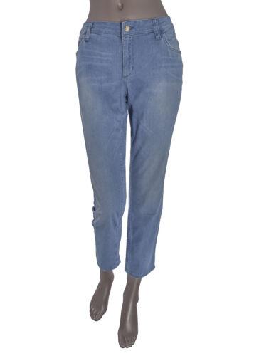 Donna In Metallo Logo Promozione Liu Jo Con Jeans EXgg6q