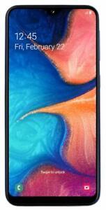 Samsung Galaxy A20e Android LTE Smartphone ohne Simlock 5.8 Zoll 32GB Dual Sim