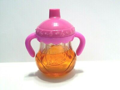 Baby Alive All Gone Disappearing Apple Juice Sippy Cup Replacement Accessory