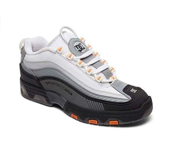 031f94fe3a590 Mens DC (Black/Dk Grey/White) Legacy OG Shoes