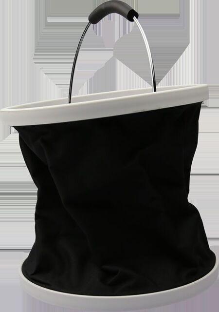 Super Genialer Chem-Tools Mobile Bucket Faltbarer Wassereimer 10 Liter Falteimer
