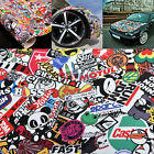 "60"" x 20"" Cartoon Graffiti Car Auto Stickers BOMB WRAP SHEET DECAL Decration"