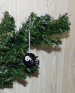 Steelers Christmas Ornaments.Details About Pittsburgh Steelers Christmas Ornaments