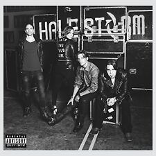 Into the Wild Life [PA] by Halestorm (CD, Apr-2015, Atlantic (Label))