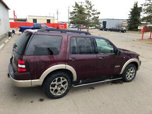 2008 Ford Explorer XL 4x4 SUV
